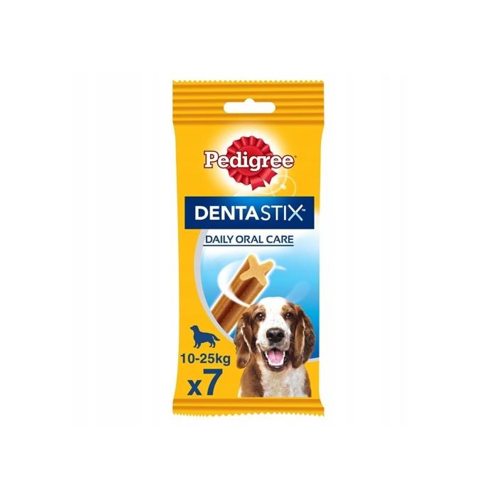 Pedigree dentastix gryzak przysmak dentystyczny dla psów 10-25 kg