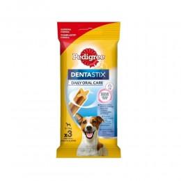 Pedigree dentastix przysmak dentystyczny dla psów małych ras 3 szt.