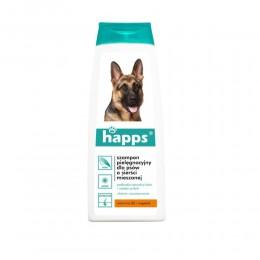 HAPPS szampon pielęgnacyjny dla psów o sierści mieszanej