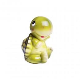 Skarbonka żółw / figurka żółwia / żółwik dekoracja do pokoju dziecka