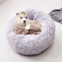 Miękkie ciepłe legowisko dla psa kota 30 cm posłanie dla psa rozm. XS