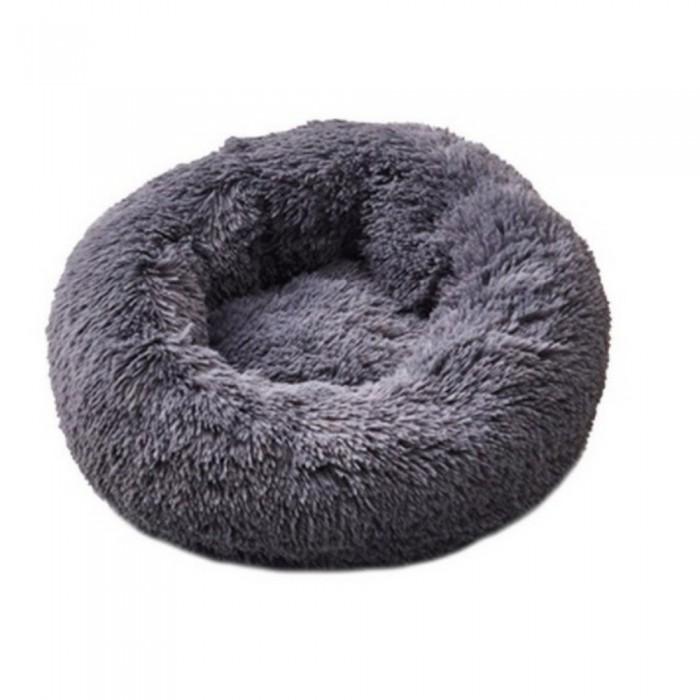 Miękkie ciepłe legowisko dla psa kota 30 cm / posłanie dla psa rozm. XS