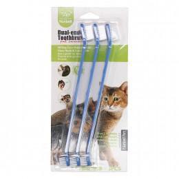 Szczoteczka do zębów dla kota | Sklep internetowy VIKTORIA