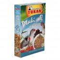 Pokarm dla małych ptaków egzotycznych