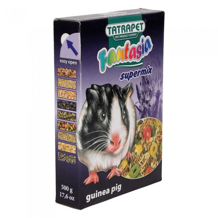 Pokarm dla świnek morskich FANTASIA SUPERMIX