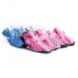 Buty buciki dla małego psa