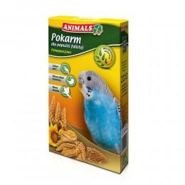 ANIMALS pokarm dla papużki falistej 500g