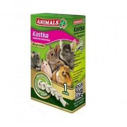 ANIMALS kostka wapienno-mineralna dla gryzoni