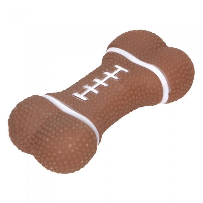Poważnie Kość zabawka dla psa w kształcie kości super gryzak dla Twojego pupila JW52