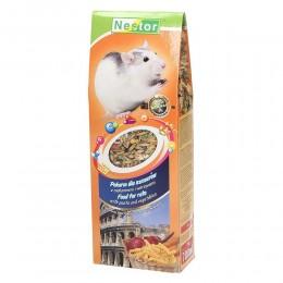 Nestor pokarm dla szczurów z makaronem i warzywami