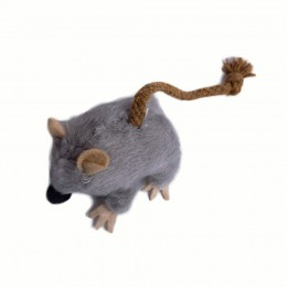 KRECIK ruchoma zabawka dla kota