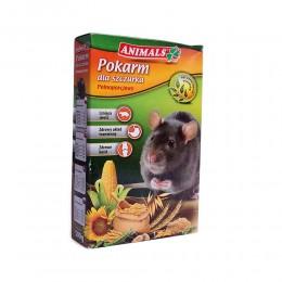 ANIMALS pokarm dla szczura