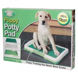 KUWETA z TRAWĄ dla psa psów szczeniąt / mata do nauki sikania