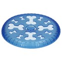 Dysk frisbee dla psa DOG FRISBEE latające zabawki dla psa