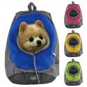 Transporter / torba plecak / nosidło do noszenia psa S