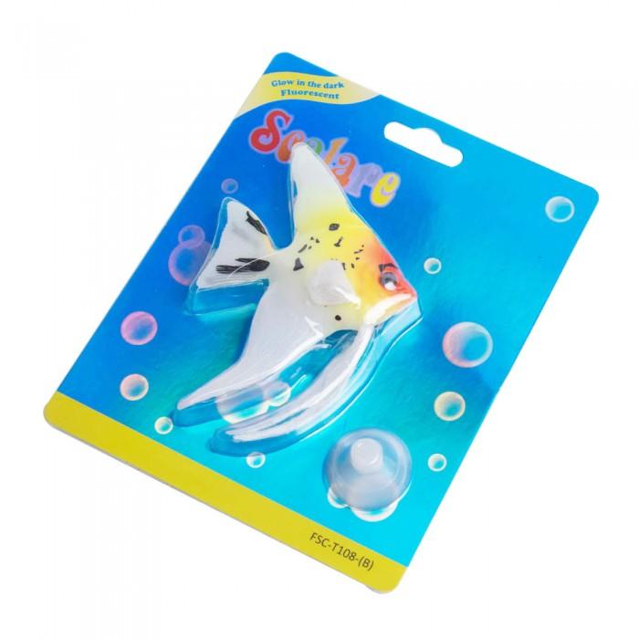 SKALAR żaglowiec sztuczna rybka do akwarium