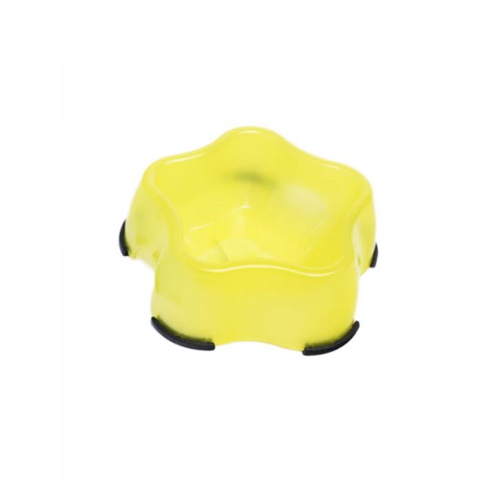 Miska plastikowa dla psa lub kota GWIAZDKA