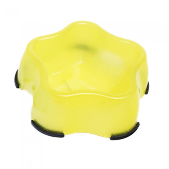 Miska plastikowa dla psa kota GWIAZDKA