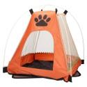 Legowisko namiot domek dla małego psa kota
