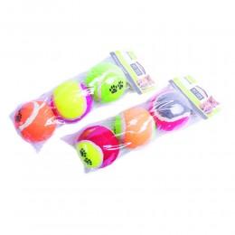 Tenis Ball piłki tenisowe dla psa 3 szt.