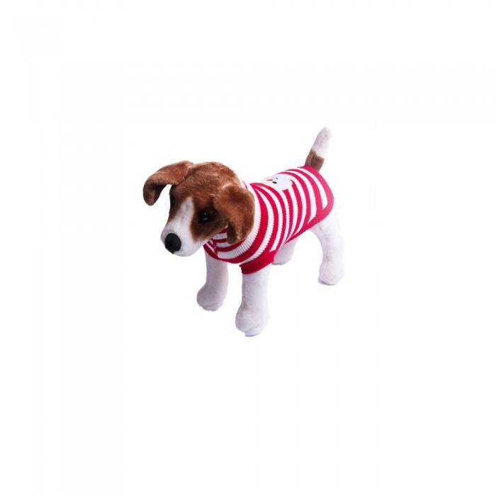 Świateczny sweterek ubranko dla psa MIKOŁAJ