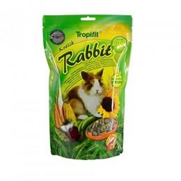 TROPIFIT Rabbit pełnowartościowy suchy pokarm dla królika 500 g