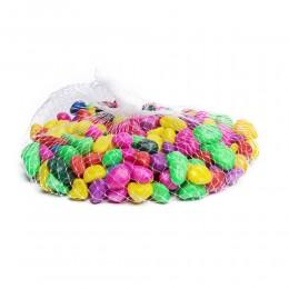 Kolorowe kamyczki kamienie do akwarium dekoracja akwarium