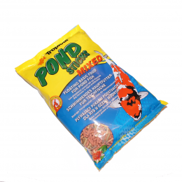 Pokarm dla rybek Tropical Pond Sticks Mixed | sklep internetowy