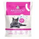 ARISTOCAT żwirek silikonowy dla kotów 3,8 L bezzapachowy