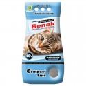 Super Benek żwirek dla kota NATURALNY bentonitowy 10 l