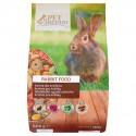 Pet Specialist karma dla królików 800 g / jedzenie dla królika