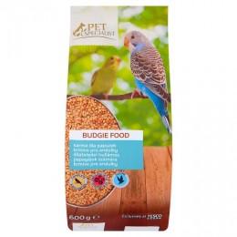 Pet Specialist pokarm dla papużek falistych karma dla papug falistych