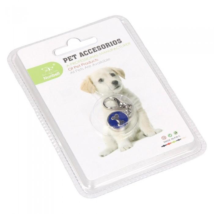 Zawieszka do obroży dla psa | Akcesoria dla psów
