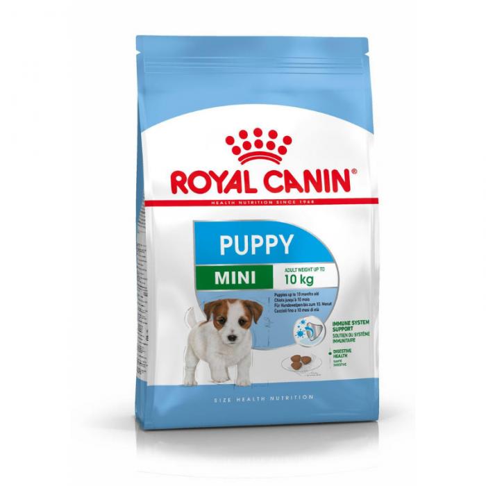 Karma dla szczeniąt ras małych ROYAL CANIN mini puppy 800g