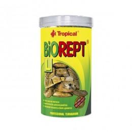 TROPICAL BIOREPT L pokarm dla żółwi lądowych 28 g
