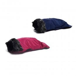 Ubranko dla psa / Ocieplana kurtka zimowa dla psa rozm.16