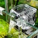 Zewnętrzny filtr wiszący przeznaczony do małych akwariów VS-301HF