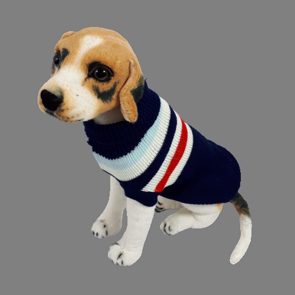 sweterek dla psa rozmiar M