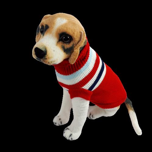 golf sweterek dla psa XM